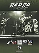 Bad Company - Guitar Tab Anthology