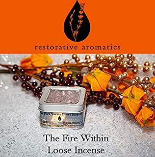 The Fire Within Loose Incense
