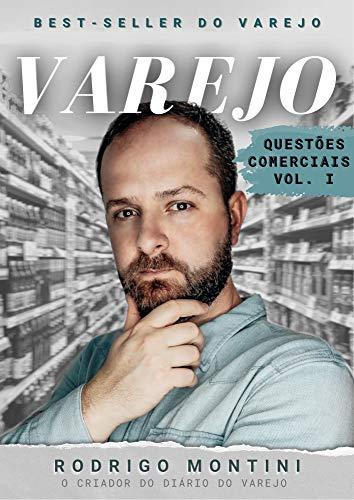 Varejo: Questões Comerciais - Volume 1