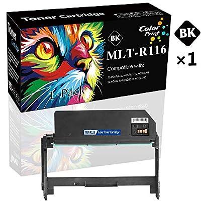 (1-Pack Drum) Compatible 116 MLT-R116 Drum Unit R116 Used for Samsung M2825DW M2825WN M2675FN M2825DW M2885FW M2875FW M2875FD Printer, by ColorPrint