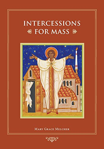 Intercessions for Mass New Jersey