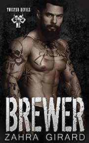 Brewer (Twisted Devils MC Book 9)