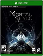 Mortal Shell (輸入版:北米)