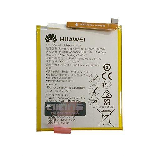 Akku für Huawei P9, P9 Lite HB366481ECW - 2900mAh