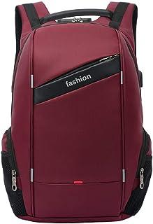 Amazon.es: mochila metalizada