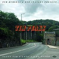 Tim Peaks