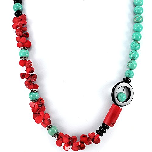 Most bought Fashion Strand Necklaces