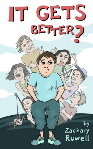 It Gets Better? (English Edition)