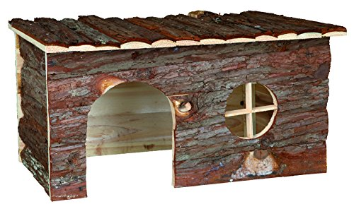 Trixie 62183 Natural Living Haus Jerrik, 40 × 20 × 23 cm