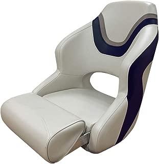 Seamander Captain Bucket Seat,Sport Flip Up Seat