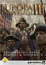 Europa Universalis III - PEGI [Importación inglesa]