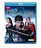 Get Merlin Season 5 on Blu-ray/DVD at Amazon