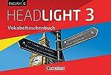 English G Headlight - Allgemeine Ausgabe: Band 3: 7. Schuljahr - Vokabeltaschenbuch -