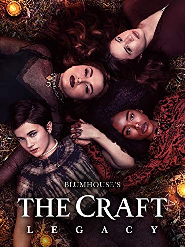 Blumhouse's The Craft: Legacy (4K UHD)