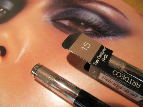 Artdeco Eye Designer Refill 15, Shimmering Rock, 1 g