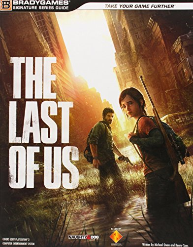 The Last of Us Signature Series Guide (Signature Series Guides)
