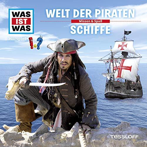Welt der Piraten / Schiffe Titelbild