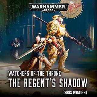 The Regent's Shadow cover art