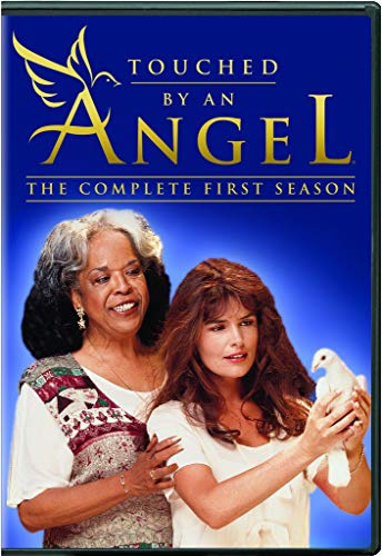 Touched by an Angel: The Complete First Season [USA] [DVD]