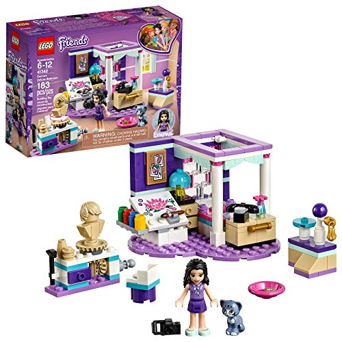 LEGO Friends Emma's Deluxe...