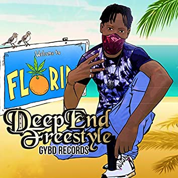 DeepEnd Freestyle