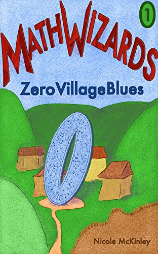 Math Wizards: Zero Village Blues (English Edition)