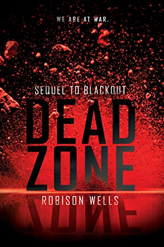Dead Zone (Blackout Book 2) (English Edition)