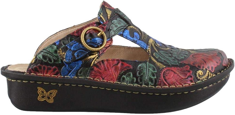 Alegria Woherrar Classic Pro skor skor skor  skyndade sig att se