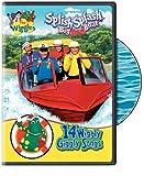 The Splish Splash Big Red Boat/Sailing Around the World