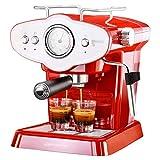 Dzwyc Kaffeemaschine Thermometer Tropfen Kaffeemaschinen Home Office Kleine Halbautomatische...