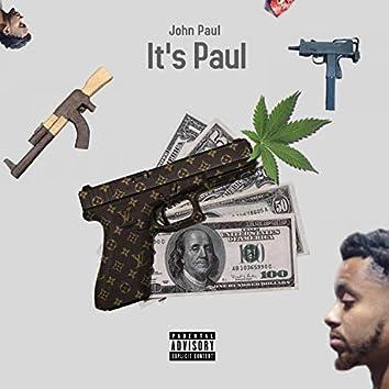 Its Paul