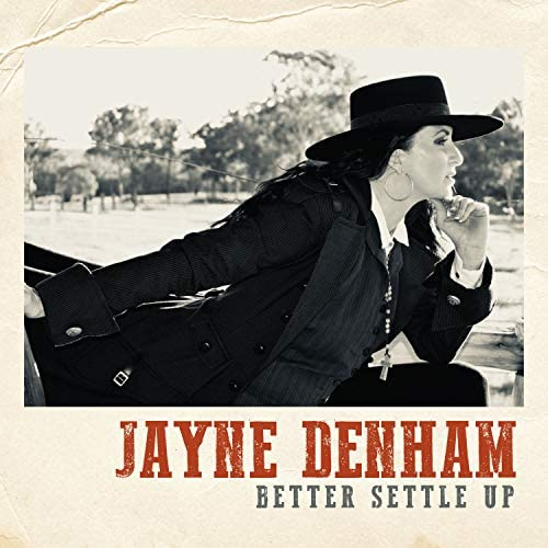 Jayne Denham