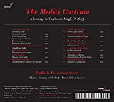 Zoom IMG-2 medici castrato a homage to