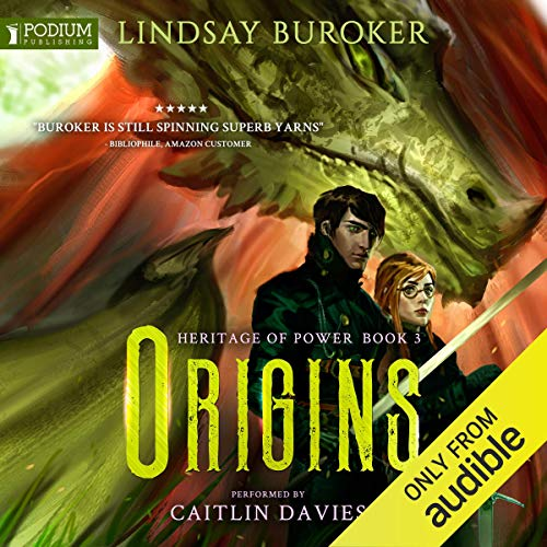 Origins cover art