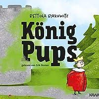König Pups Hörbuch