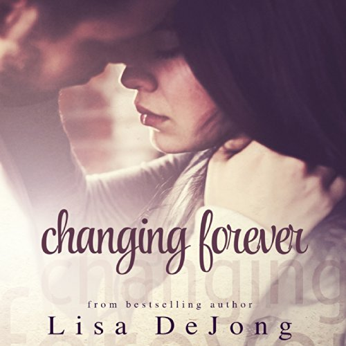 Changing Forever cover art