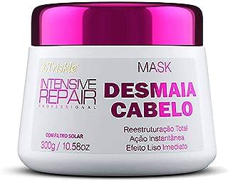 TRISKLE INTENSIVE REPAIR MASK DESMAIA CABELO 300G