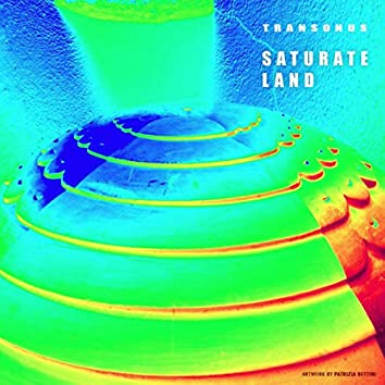 Saturate land