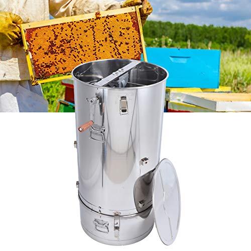 COHU Centrifuga del Miele, separatore di Miele Durevole a Lunga Durata, Apicoltore Che Fa Risparmiare Tempo per l'apicoltura agricola