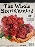 ONE SOURCE DISTICOR Whole Seed Catalog Magazine, 1 EA