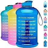 Venture Pal Large 128oz Leakproof BPA Free Fitness...