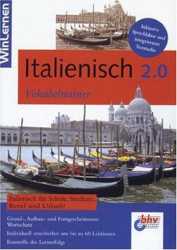 WinLernen - Italienisch Vokabeltrainer 2.0