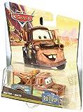 Disney/Pixar Cars, Carburetor County Road Trip, Mater Die-Cast Vehicle