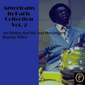 Americans In Paris Collection, Vol. 2