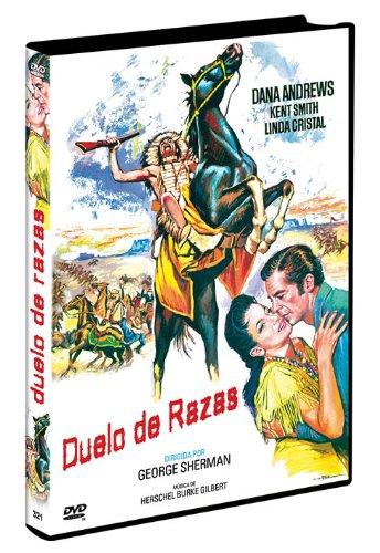 Duelo De Razas (Import) (Dvd) (2013) Dana Andrews,Kent Smith,Nestor Paiva,He