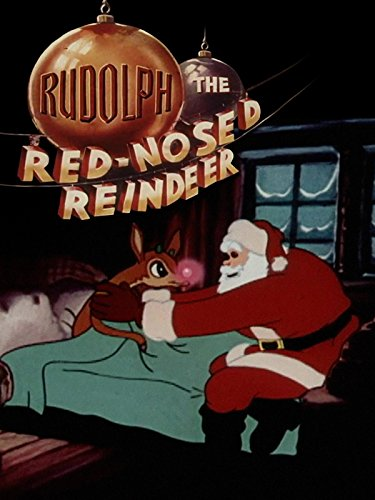 Rudolph the Red Nosed Reindeer