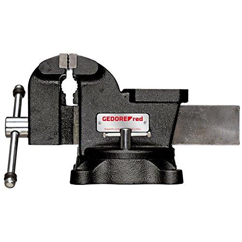 GEDORE red Schraubstock mit Drehteller Backenbreite 150 mm
