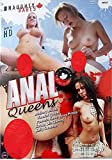 Sex DVD Anal queens NAUGHTY BABES nab013