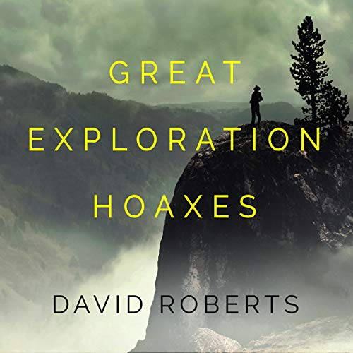 Great Exploration Hoaxes Titelbild
