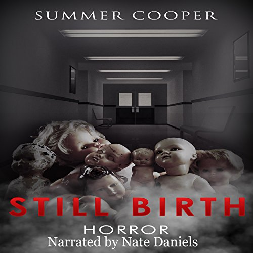 Horror: Still Birth audiobook cover art